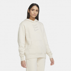 Женская худи со стразами Nike Sportswear