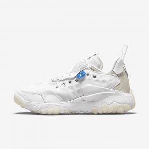 Женские кроссовки Jordan Delta 2 - Белый