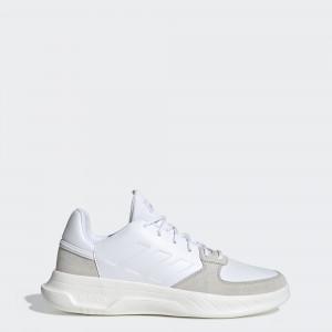 Мужские баскетбольные кроссовки adidas Fusion Flow EE7337