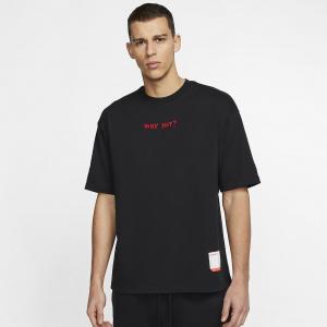 Мужская футболка Jordan Why Not? CW4257-011