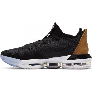 Мужские баскетбольные кроссовки Nike Lebron 16 Low CI2668-001