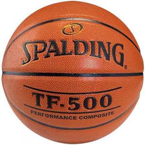 Баскетбольный мяч Spalding TF-500 Performance 74-529z
