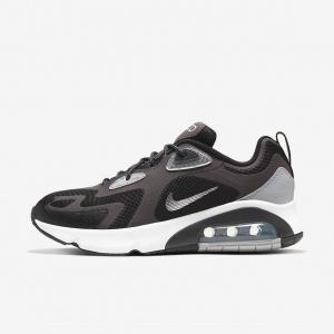 Мужские кроссовки Nike Air Max 200 Winter BV5485-008