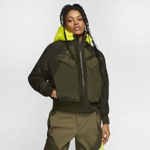 Женская двусторонняя куртка Jordan CQ6657-325