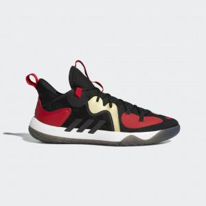 Баскетбольные кроссовки Harden Stepback 2 adidas Performance