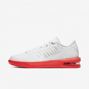 Женские теннисные кроссовки NikeCourt Air Max Vapor Wing MS - Белый