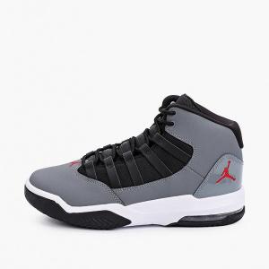 Детские баскетбольные кроссовки Jordan Max Aura AQ9214-012