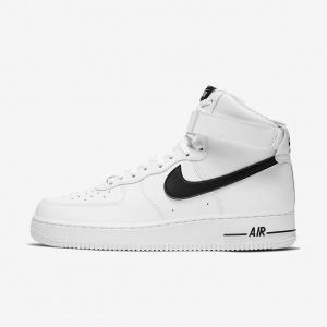 Мужские кроссовки Nike Air Force 1 High'07 Ankle Strap CK4369-100
