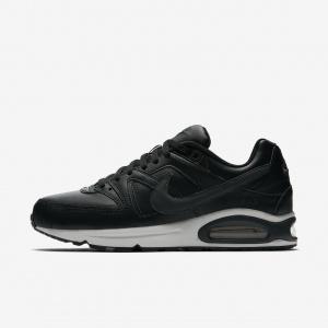 Мужские кроссовки Nike Air Max Command - Черный