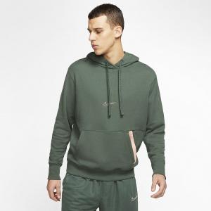 Мужская баскетбольная худи Nike DNA City Exploration BV9349-337