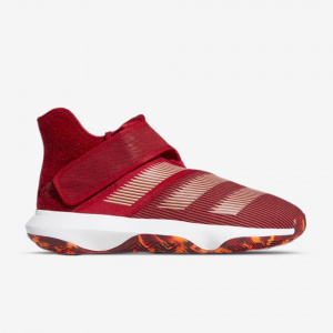 """Баскетбольные кроссовки adidas Harden B/E 3 """"Power Red"""""""