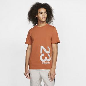 Мужская футболка Jordan 23 Engineered Reflective Print BQ6731-220