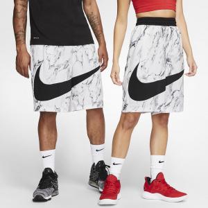 Мужские баскетбольные шорты Nike Dri-FIT Big Swoosh BV9227-100