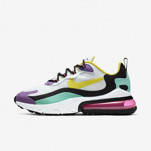 Мужские кроссовки Nike Air Max 270 React AO4971-101