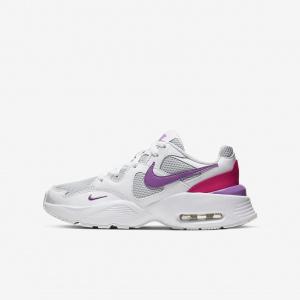 Кроссовки для школьников Nike Air Max Fusion