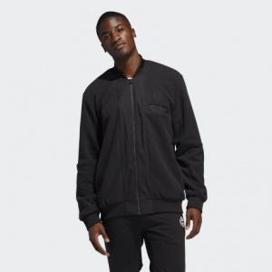 Мужская куртка adidas Harden Varsity FR1813