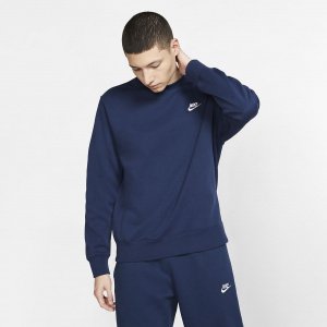 Мужской свитшот Nike Sportswear Club BV2662-410