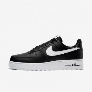 Мужские кроссовки Nike Air Force 1'07 AN20 CJ0952-001