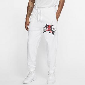 Мужские флисовые брюки Jordan Jumpman Classics Big Logo CK2850-100