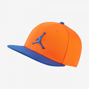 Бейсболка Jordan Pro Jumpman Snapback AR2118-820