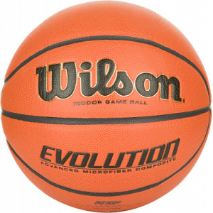Баскетбольный мяч Wilson Evolution WTB0516
