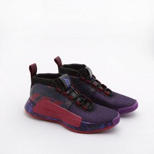 Мужские баскетбольные кроссовки adidas Dame 5 G26134