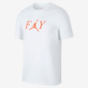 Мужская футболка Jordan Fly Men's T-Shirt AT8932-101