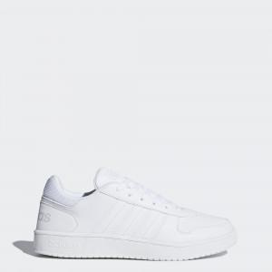 Мужские баскетбольные кроссовки adidas Hoops 2.0 Low DB1085