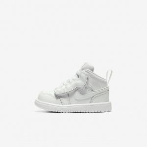 Кроссовки для малышей Air Jordan 1 Mid Alt AR6352-126