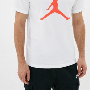 Jordan Jumpman Short Sleeve Crew