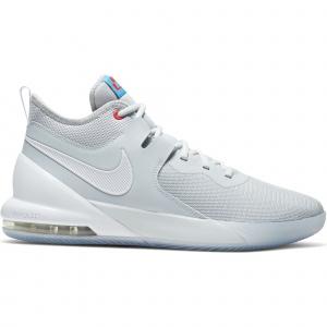 """Баскетбольные кроссовки Nike Air Max Impact """"Pure Platinum"""""""