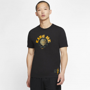 """Мужская баскетбольная футболка Nike Dri-FIT LeBron """"King Me"""" CD1092-010"""