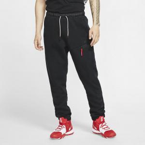 Мужские баскетбольные флисовые брюки Nike Kyrie BV9288-010