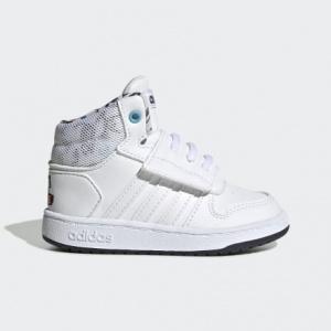 Кроссовки для подростков adidas Hoops Mid 2.0 EG3764