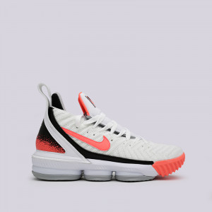 Мужские баскетбольные кроссовки Nike LeBron 16 CI1521-100