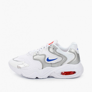 Женские кроссовки Nike Air Max 2X - Белый