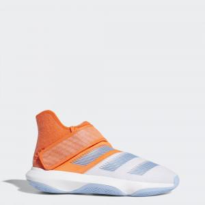 """Баскетбольные кроссовки adidas Harden B/E 3 """"Hi-Res Coral"""""""