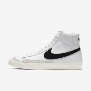 Мужские кроссовки Nike Blazer Mid'77 Vintage BQ6806-100