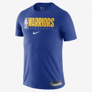 Мужская футболка НБА Golden State Warriors Nike AT0680-495