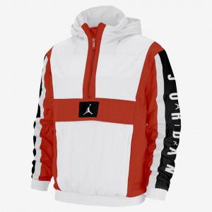 Мужская куртка-анорак Jordan Wings Windwear AV1834-102