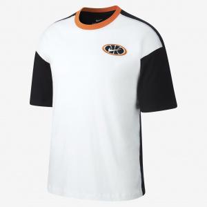 Мужская баскетбольная футболка Nike Throwback 2.1 CQ4000-106
