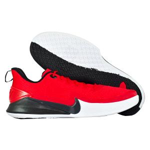 Мужские баскетбольные кроссовки Nike Mamba Focus AJ5899-600