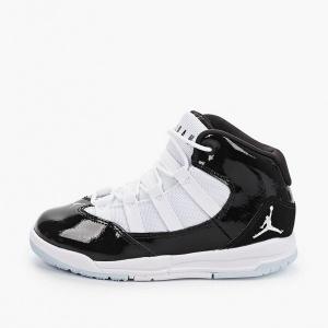 Кроссовки для дошкольников Jordan Max Aura AQ9216-011