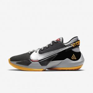 Баскетбольные кроссовки Zoom Freak 2