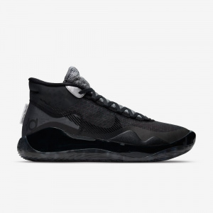 """Баскетбольные кроссовки Nike Zoom KD 12 """"Blackout"""""""