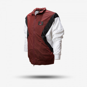 Мужская куртка Jordan Flight AJ 5 Lightweight Warm-Up Jacket AO0555-687