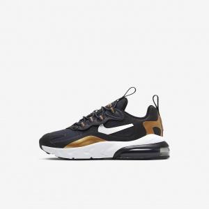 Кроссовки для дошкольников Nike Air Max 270 RT BQ0102-005