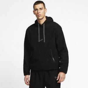 Мужская уютная баскетбольная худи Nike Cosy CJ7582-010