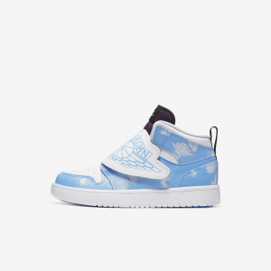 Кроссовки для дошкольников Sky Jordan 1 Fearless CT2477-400