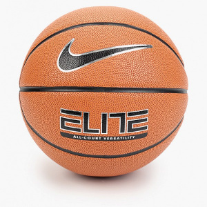 Баскетбольный мяч Nike Elite All-Court N.KI.35.855.07